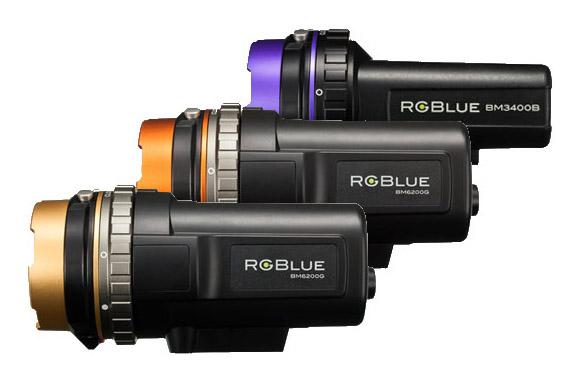 RG-Blue